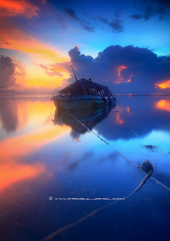Photograph The Devil's Ride II by Fakrul Jamil on 500px