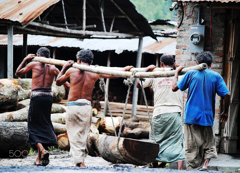 Photograph Daily life by Motiur Rahman on 500px