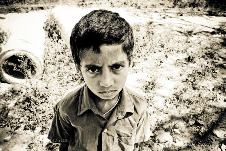 Photograph Innocence  by Subash Sukumaran on 500px