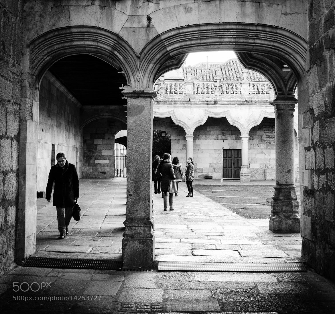 Photograph The Gates of Knowledge by Enrico Maria Crisostomo on 500px