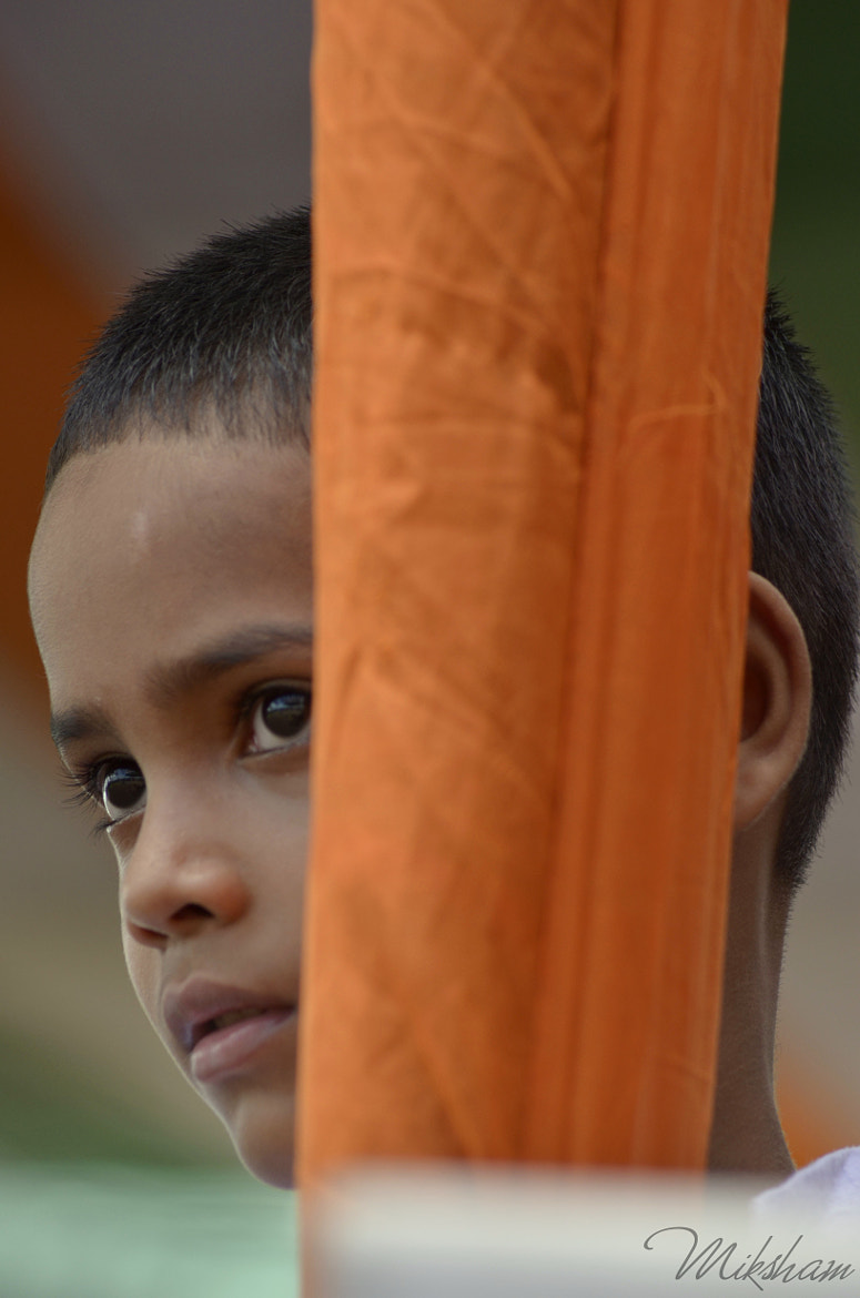 Photograph Patriotism all around (Indian Independence day)) by Miksham Lal on 500px