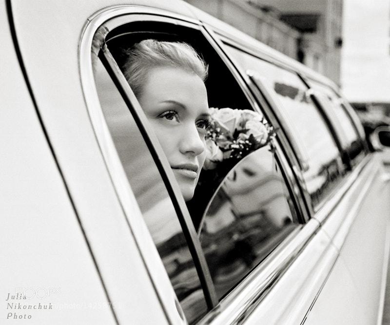 Photograph IRINA by Julia Nikonchuk on 500px