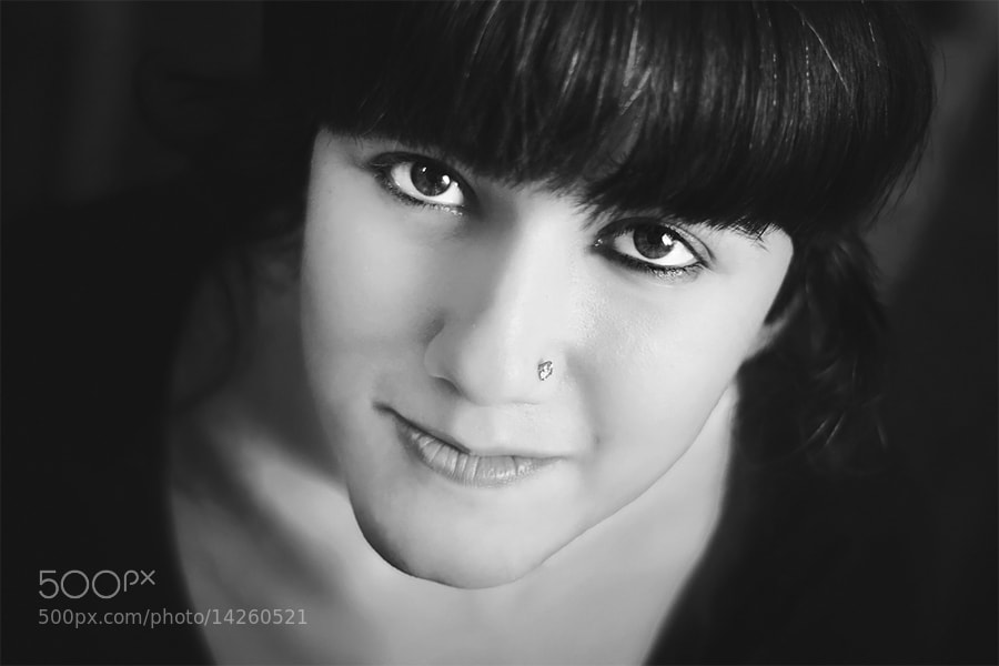 Photograph eyes by Timucin Toprak on 500px