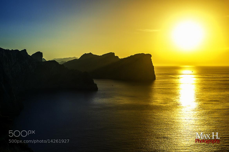 Photograph Cap de Formentor by Max Habich on 500px