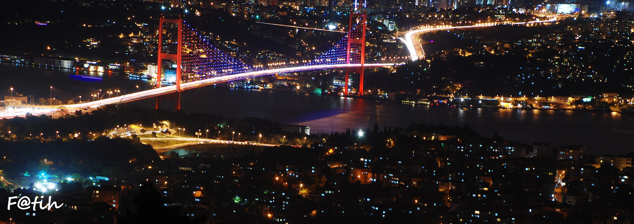 Photograph istanbul by Fatih Terekli on 500px
