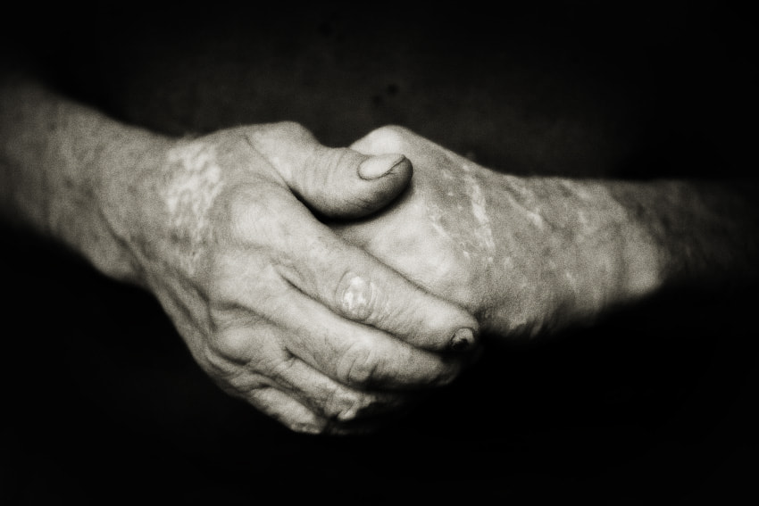 Photograph Hands. What else? by Vasco Casquilho on 500px