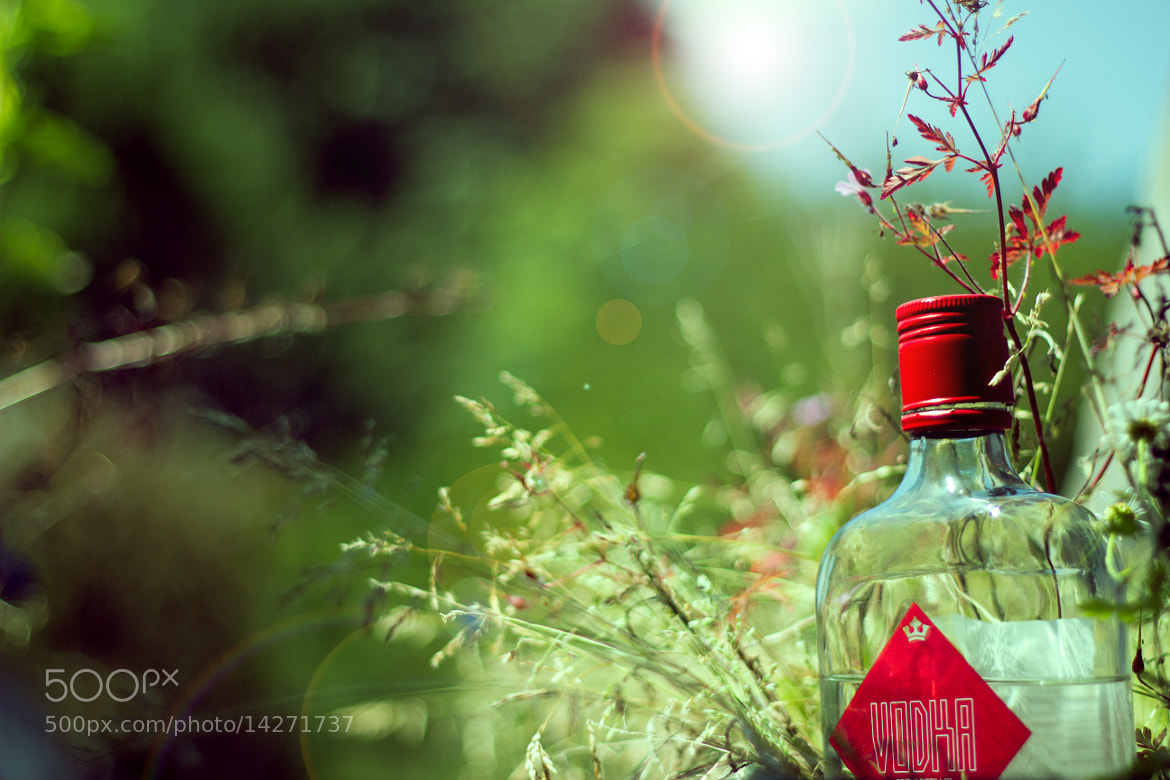 Photograph Summer Drinkin' by Matthew Edge on 500px