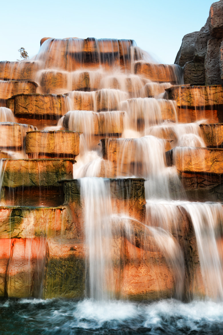 Photograph Waterfall by alperen  on 500px