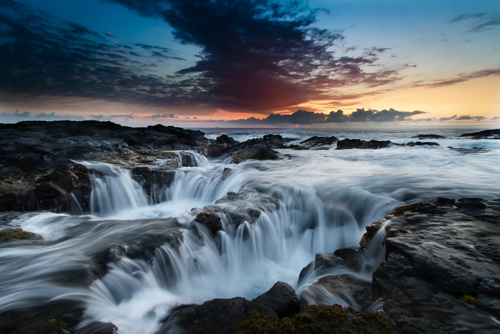 Photograph Flow by Kurt White on 500px