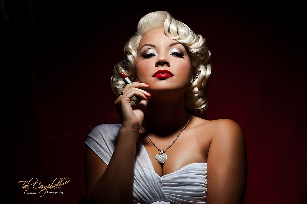 Photograph My Monroe by Tal Campbell on 500px
