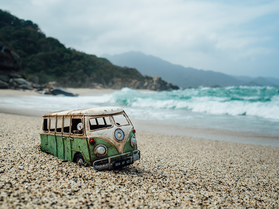 Lost in Colombia by Kim Leuenberger on 500px.com