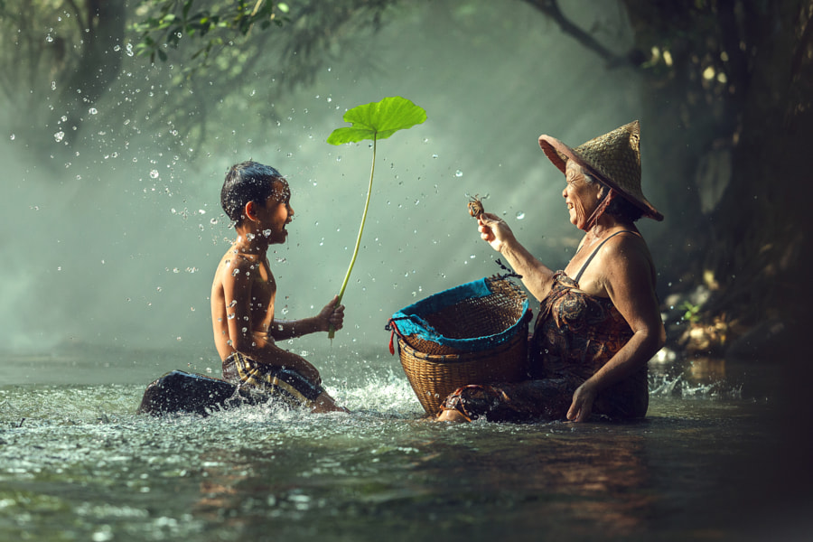 the best memory by Jakkree Thampitakkul on 500px.com