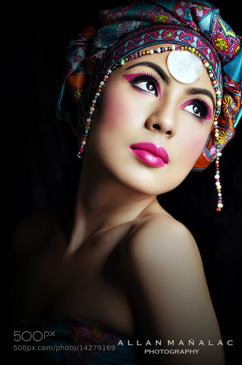 Photograph A N D I by allan manalac on 500px