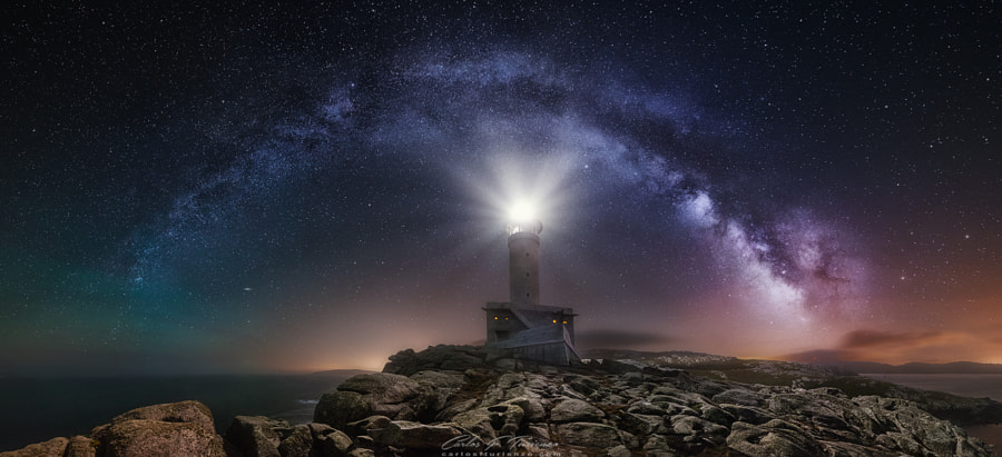 Where the Stars are Born by Carlos F Turienzo   on 500px.com