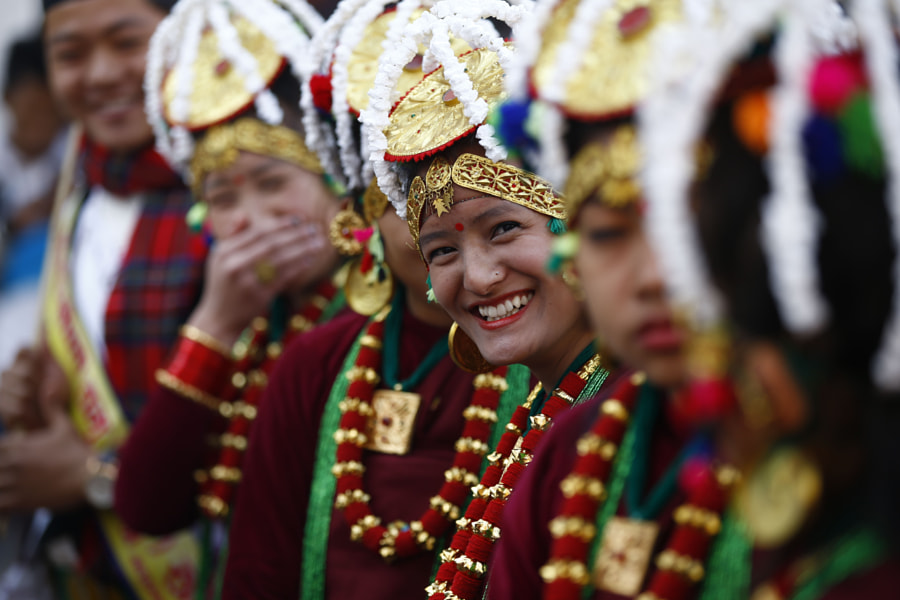 Tamu Losar festival in Nepal by Skanda Gautam on 500px.com