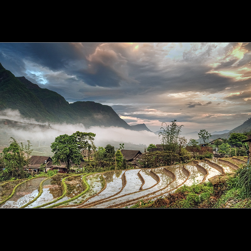 Photograph Ta Van morning by Malcolm Fackender on 500px