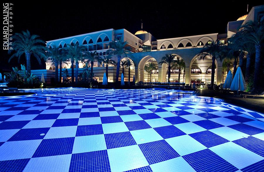 Kempenski Dome Hotel - Turkey by Eduard Daling on 500px.com