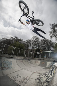Kenneth Tencio Training in San Jose, Costa Rica.  by Red Bull Photography on 500px