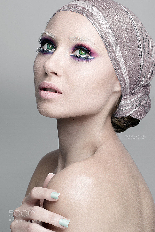 Photograph Russian beauty by Natasha Smith on 500px