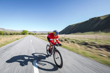 Braden Currie training near Wanaka in New Zealand.  by Red Bull Photography on 500px
