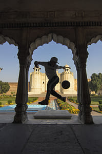 Sean Garnier performing in Karachi, Pakistan. by Red Bull Photography on 500px