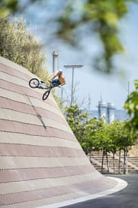 Kostya Andreev rides in Barcelona, Spain. by Red Bull Photography on 500px
