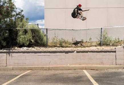 Ryan Sheckler performing 360 indy grab in Alberquerque, New Mexico, USA. by Red Bull Photography on 500px