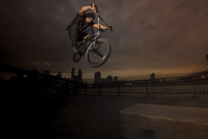 Corey Martinez perfomring in Brooklyn, New York, USA. by Red Bull Photography on 500px