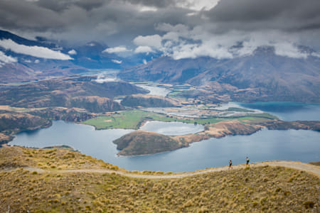 Team Chiru Magura at Red Bull Defiance in Wanaka, New Zealand. by Red Bull Photography on 500px