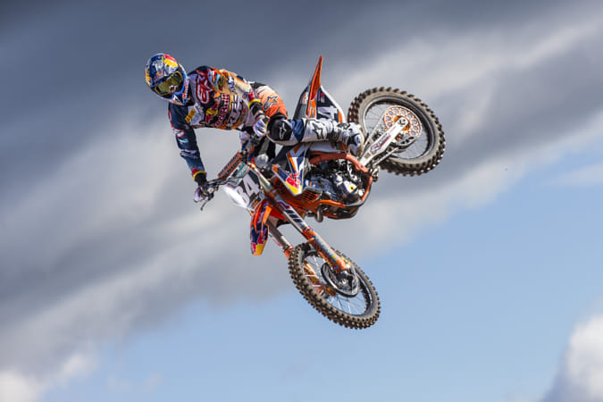 Jeffrey Herlings performing in Sardinia, Italy. by Red Bull Photography on 500px
