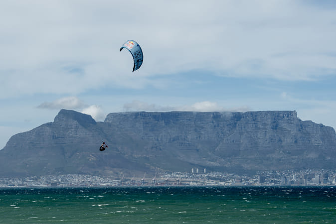 Aaron Hadlow Performs Prior to the Red Bull King of the Air in Cape Town, South Africa. by Red Bull Photography on 500px