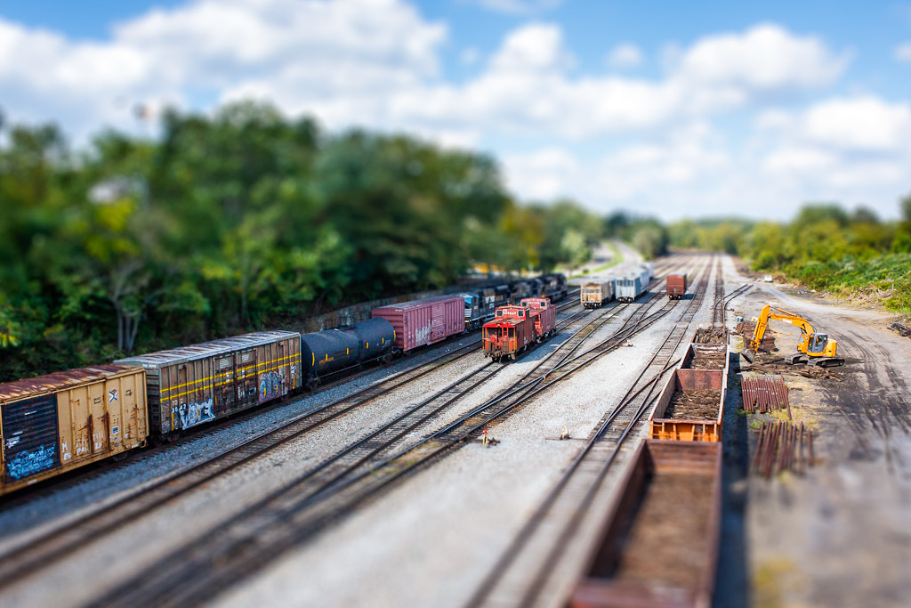 Photograph Bristol Yard by Greg Booher on 500px