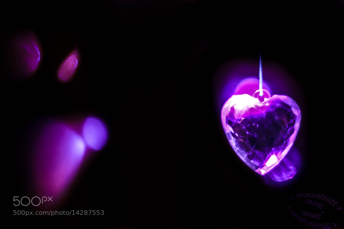 Photograph Heart reflection by Ralf Steinbrück  on 500px