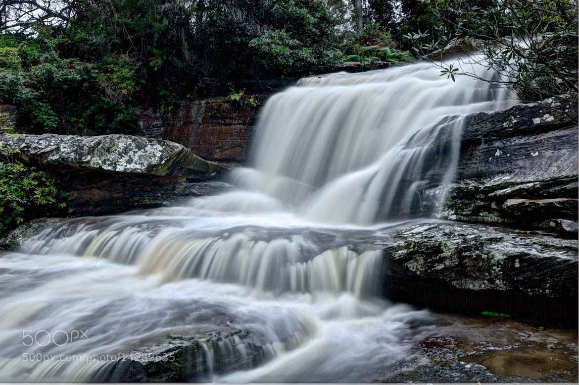 Photograph Upper Oxford falls by donald Goldney on 500px