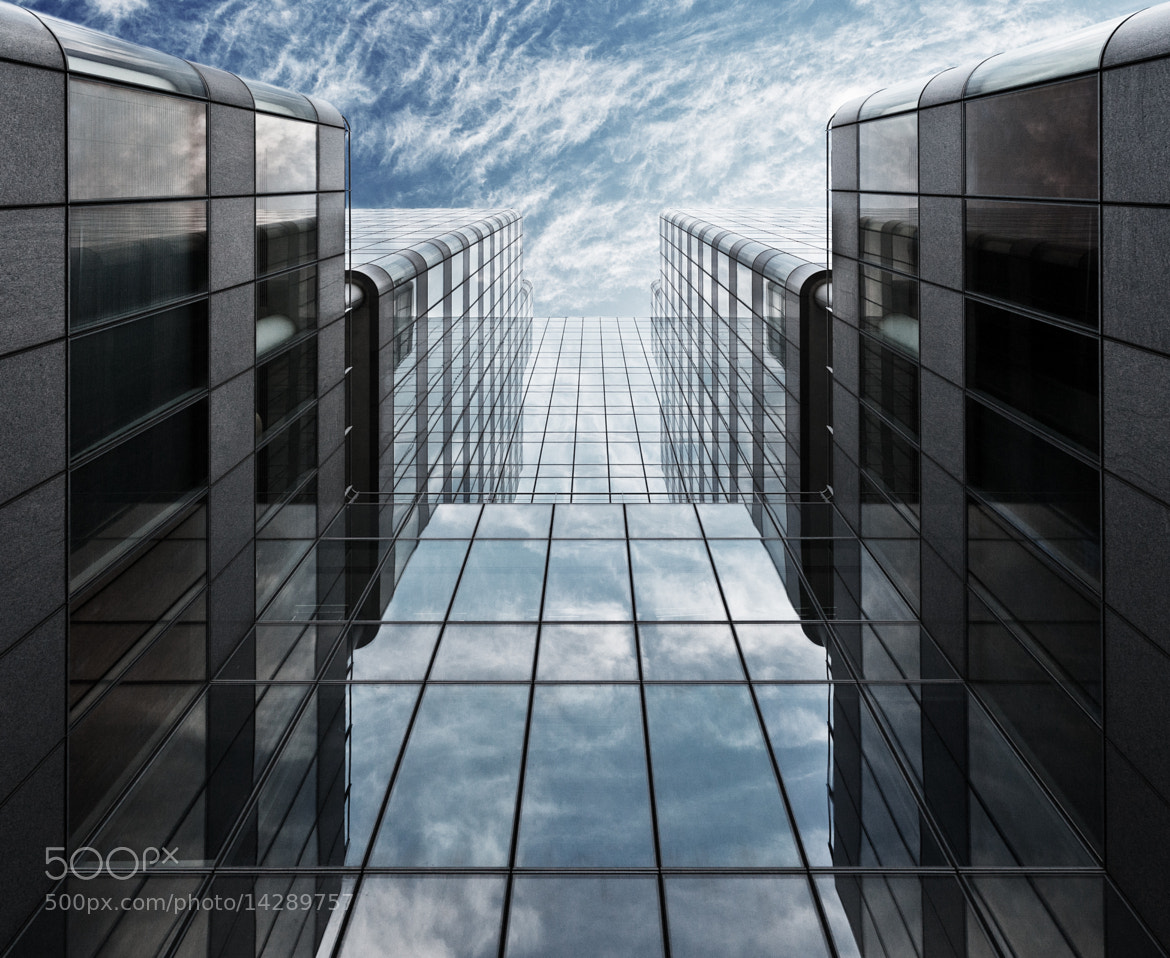 Photograph Reflections by Philipp Richert on 500px