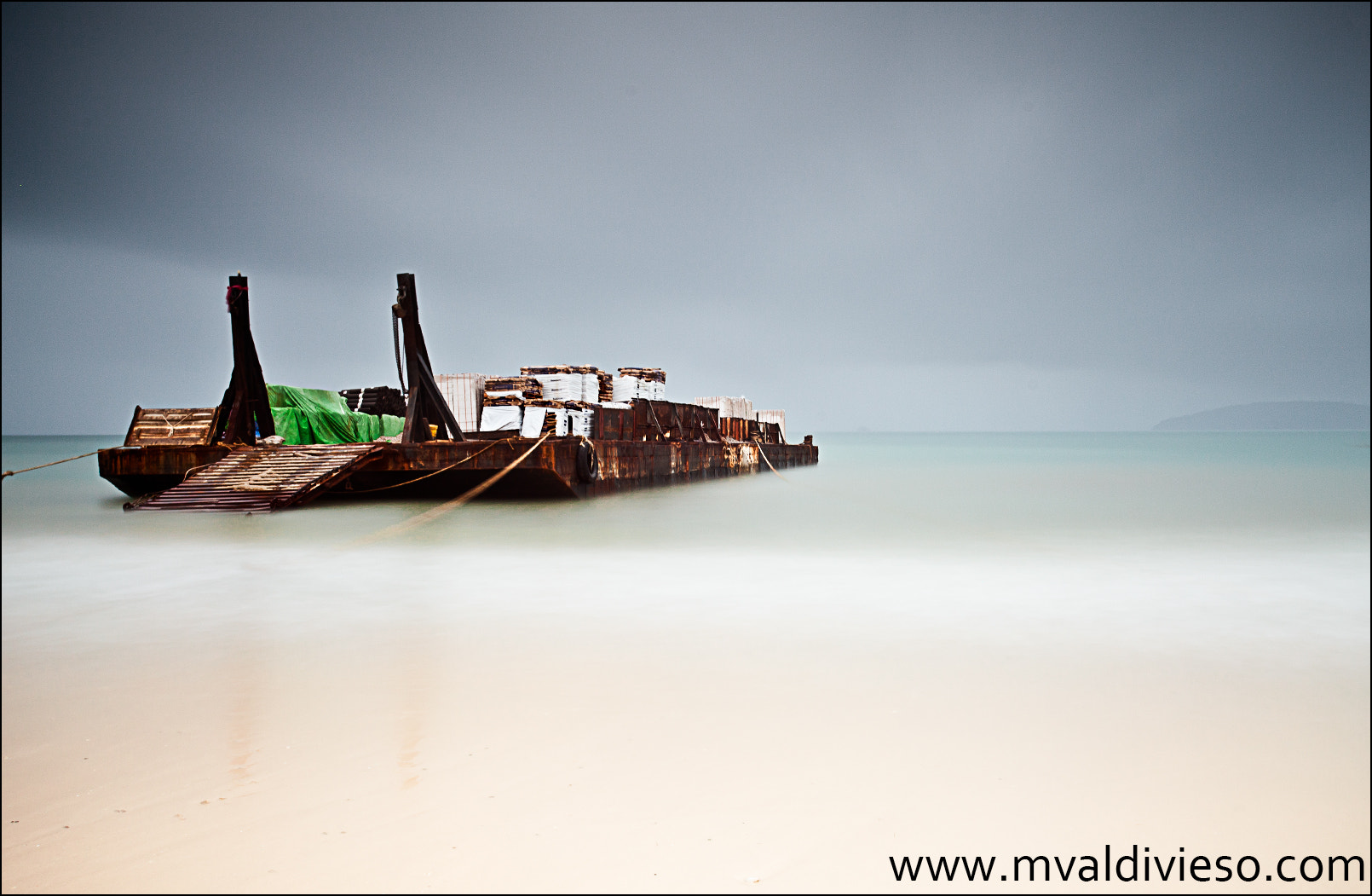 Photograph on the beach by miguel valdivieso on 500px