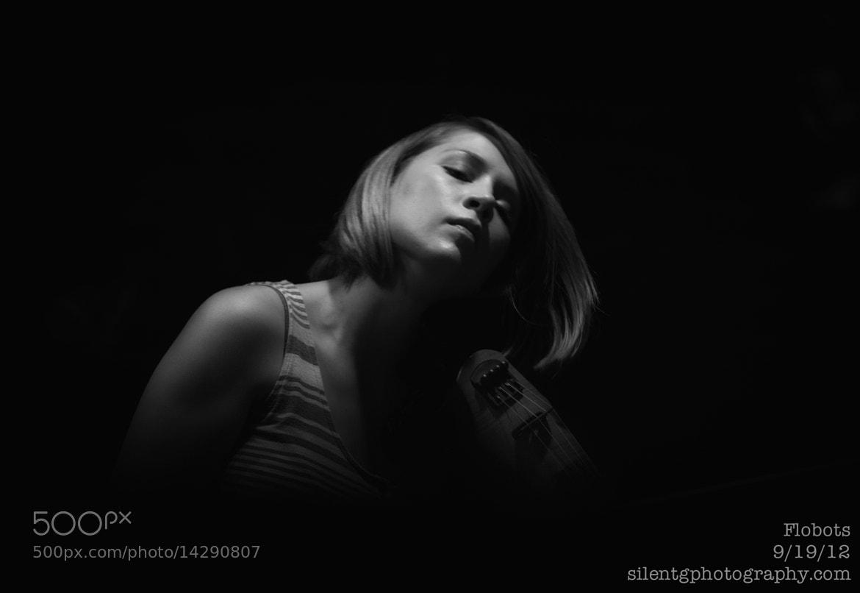 Photograph Flobots Live at SLO Brew by Mark Gvazdinskas on 500px