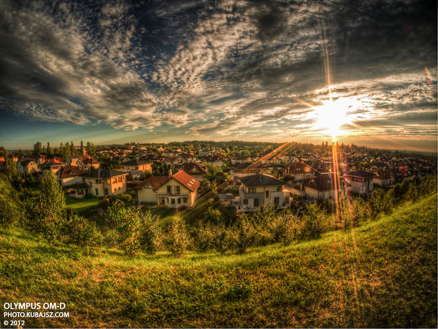 Photograph Pruhonice in HDR by KUbajsz Fiser on 500px