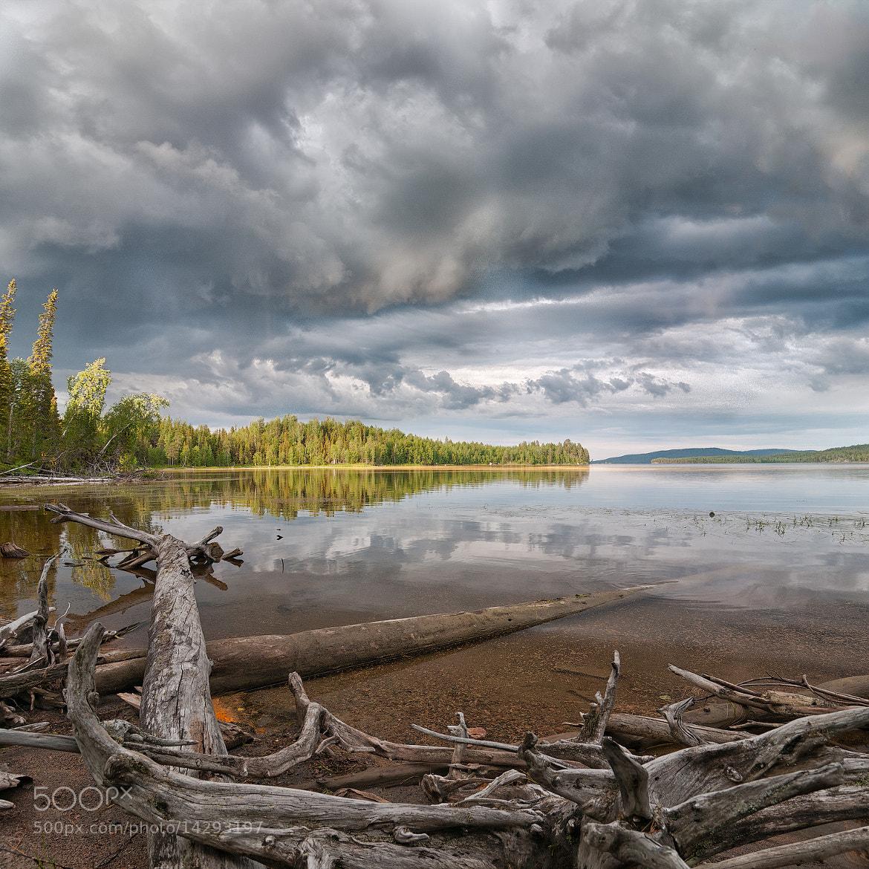 Photograph Karelian mood by Alexei Zaripov on 500px