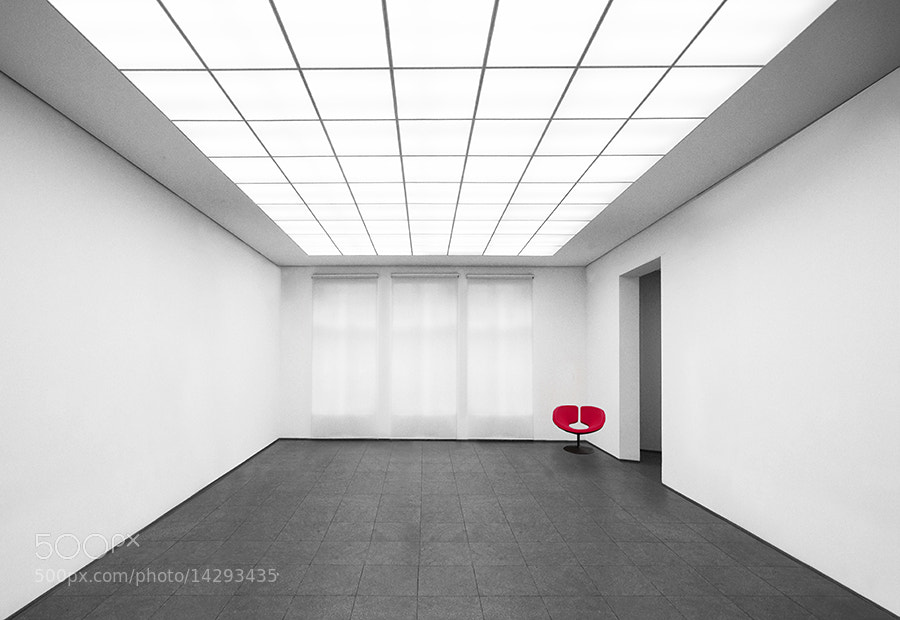 Photograph Minimal by Ralf Wendrich on 500px