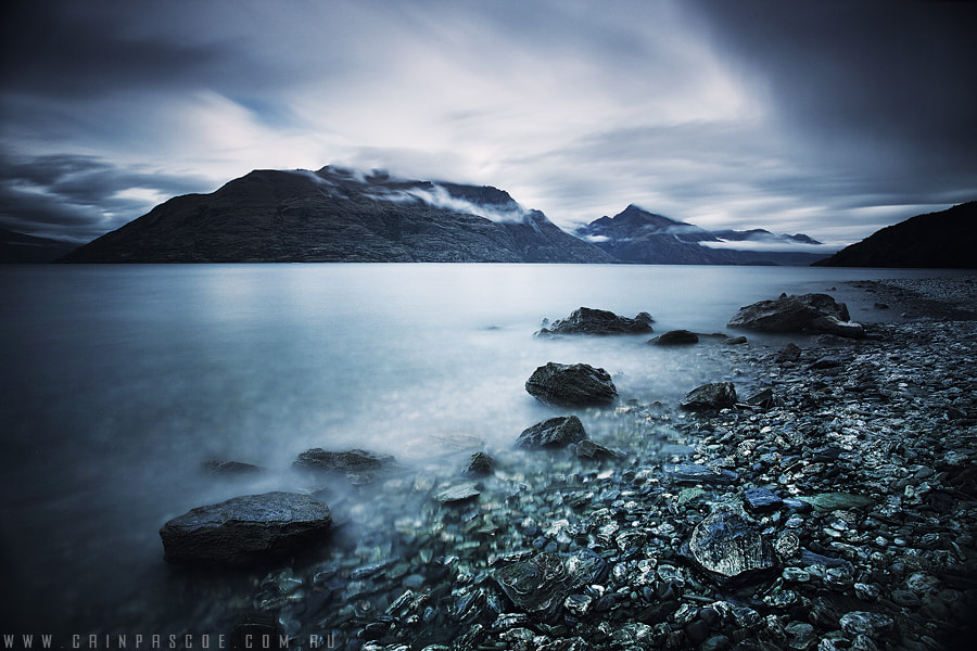 Photograph Cold Light by Cain Pascoe on 500px