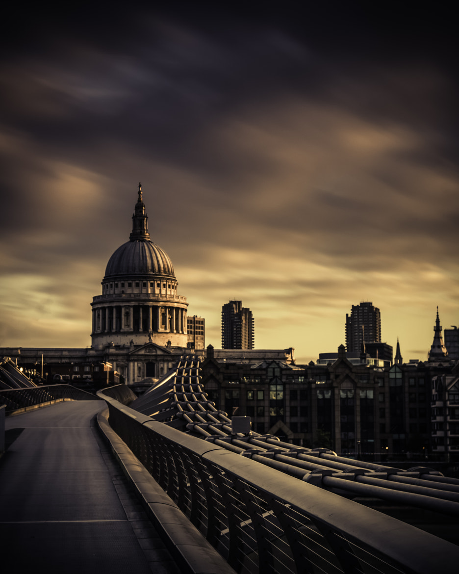 Photograph St Pauls by Mark Littlejohn on 500px