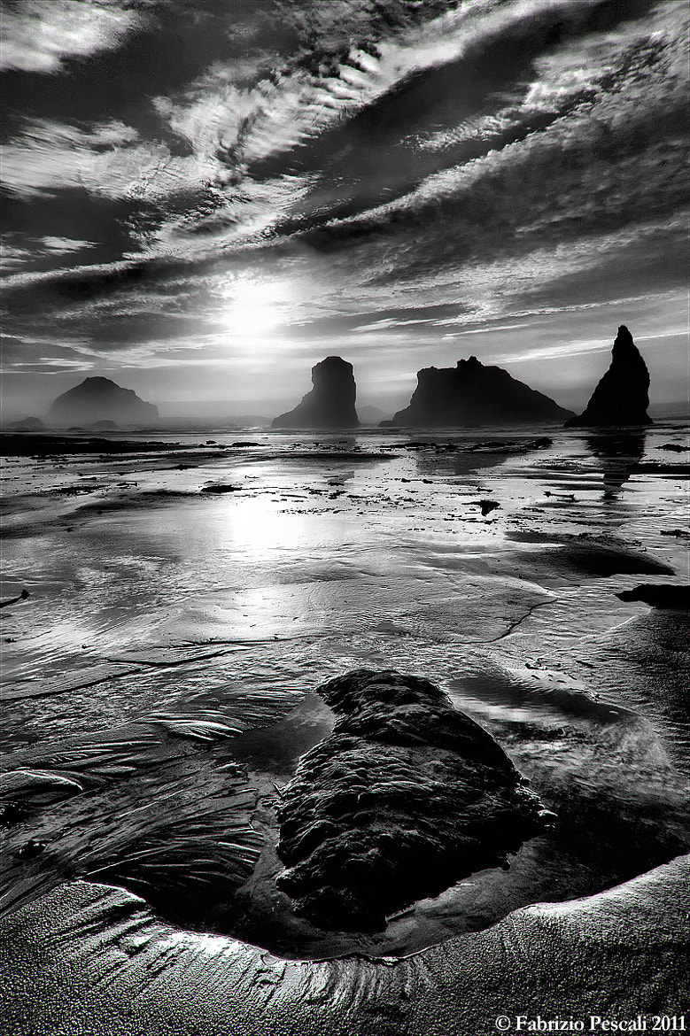 Photograph Dark Bandon -www.fabriziopescali.com  by Fabrizio Pescali on 500px