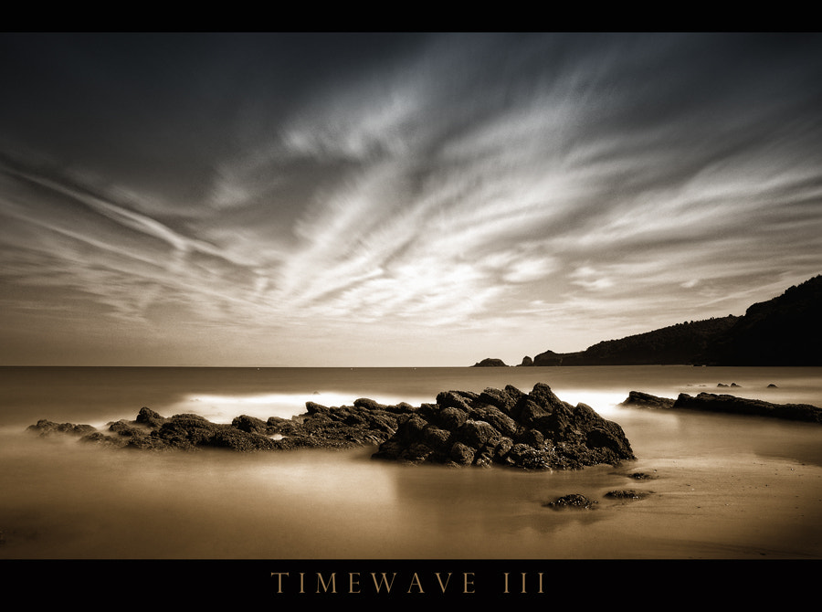 Photograph TIMEWAVE III by Gary Howells on 500px