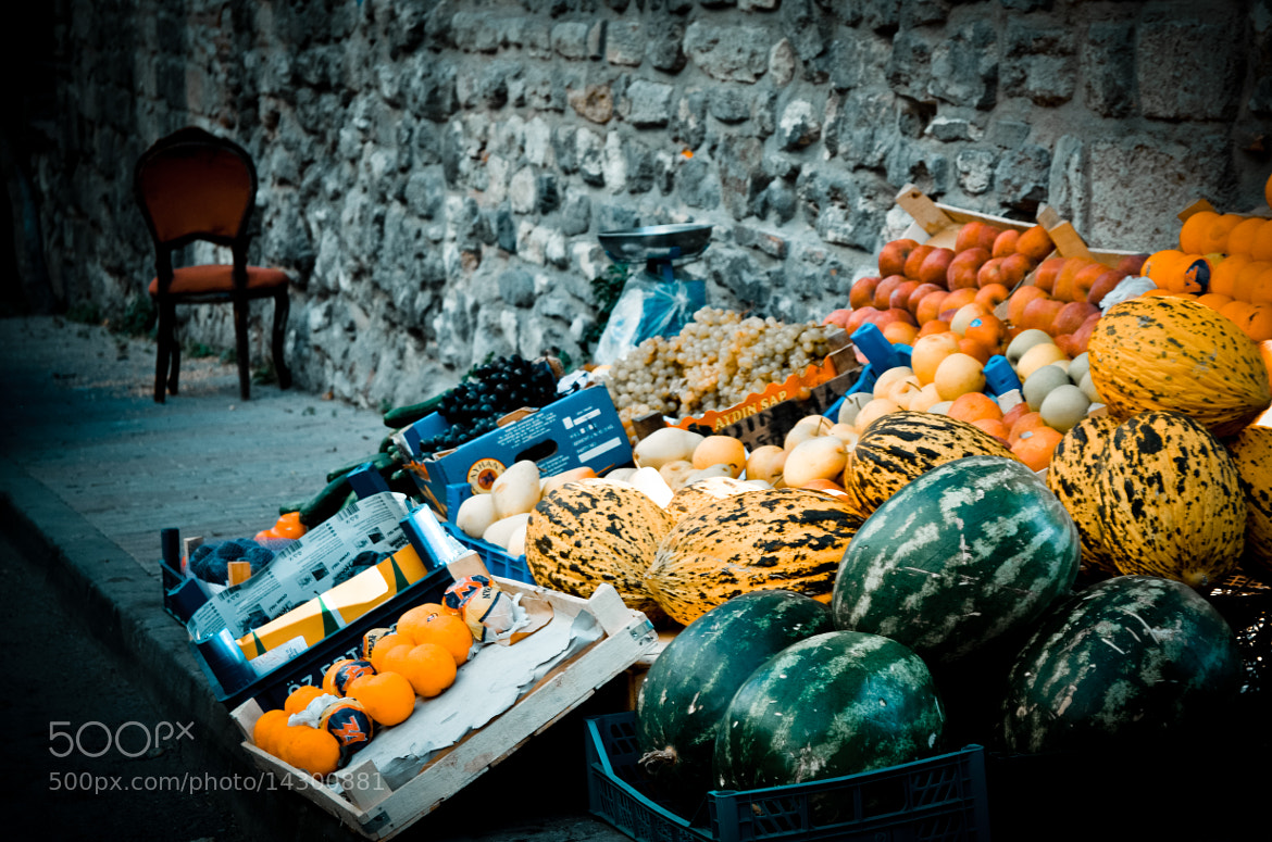 Photograph fruiterer by mohsen khorramy(teabag) on 500px