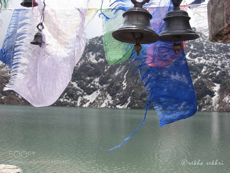 Photograph Lake of Serenity by Rekha Sekhri on 500px