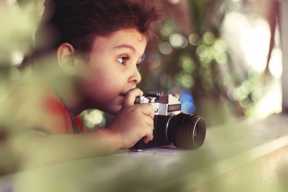 Photograph mini Photographer by Studio76 .me on 500px