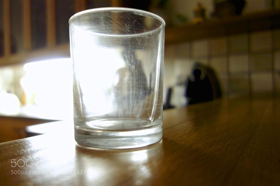 Glass Light Test