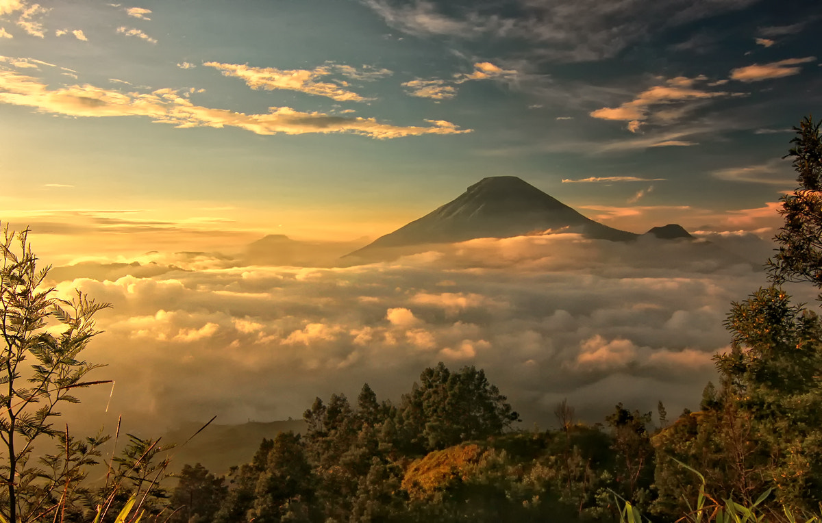 Photograph Above The Cloud by Herman Damar on 500px
