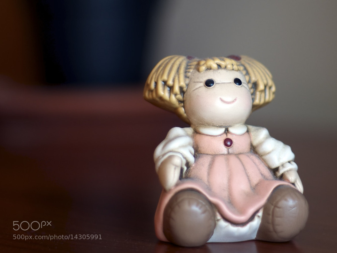 Photograph Doll by Francesco  Ottonello on 500px